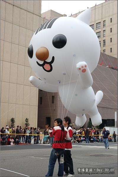 DSC_5488條碼貓大型氣球