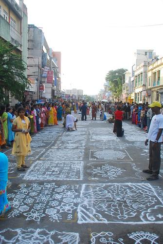 Mylapore Festival 2008