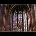 Sainte-Chapelle (I)