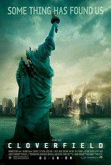 'Cloverfield (Monstruoso)' de Matt Reeves