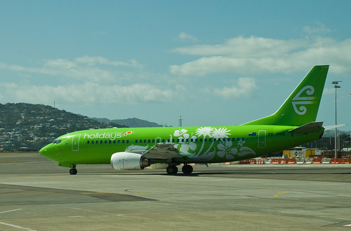 Sepa cómo llegar a Fiji