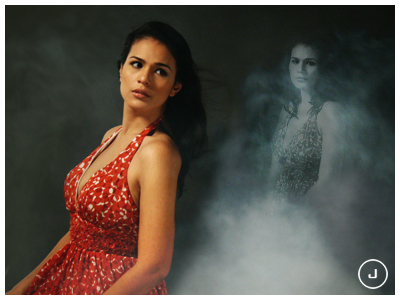Iza Calzado The Philippines' Most Refreshing Face
