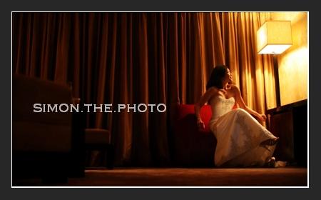 My last wedding in 2007 <br>- Cynthia and Jeffrey 10