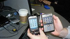 Nokia Intellisync and Lotus Domino