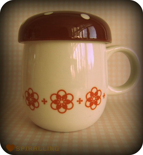 Tea 4 One - Brown