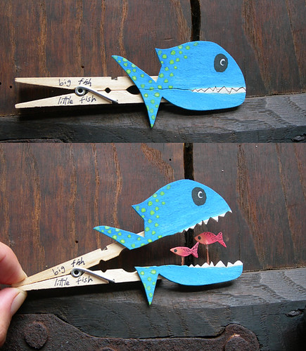 big fish #3