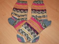 Socken 01/2008