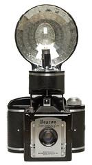 f_beaconflash (ricksoloway) Tags: cameras photohistory photographica vintagecameras classiccameras cameraportraits camerawikiorg