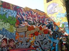 Revok Gore Aroe (Lee 102) Tags: graffiti brighton msk ha rt