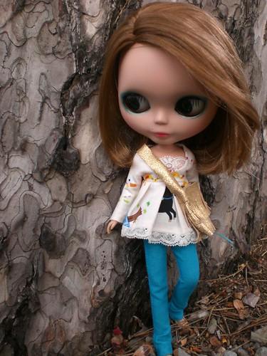 Prima Dolly Ginger (PD1G) // SBL 2300403326_1399c49de4