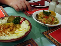 Picture of Category Lebanese Food