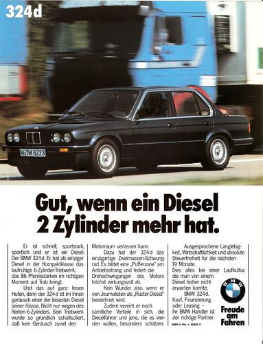Flickriver Photoset Car Ads Bmw By Jenslilienthal