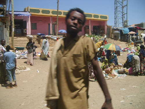 The Road to Dire Dawa