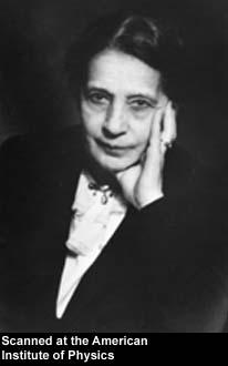 Lise Maitner