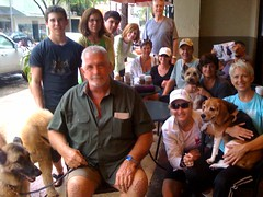 Pups and Peeps of Palm Beach
