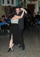 Tangoy: Antonio Iantorno & Anna Parker (rogimmi) Tags: danza tango ballo tangoargentino argentino milonga annaparker tangoy antonioiantorno