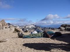 Trek - Bariloche - Frey - Jacob - dodo