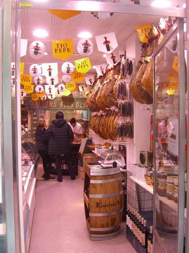 Ham Store