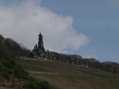 Rhine River Apr 08 102 (MurphMutt) Tags: castle germany rhineriver