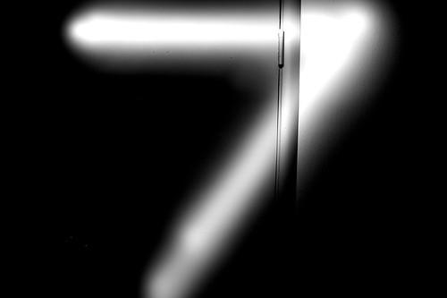 Glowing Seven