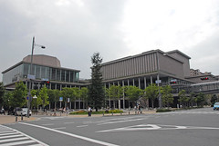 Hyogo Performing Arts Center