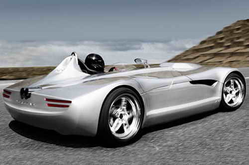 Veritas RS III Concept Car Picture