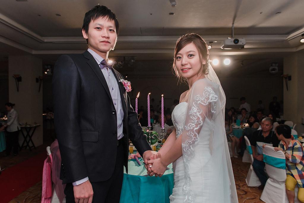 [婚禮紀錄] 志成+詩婷 | 台北園外園(晶華酒店)