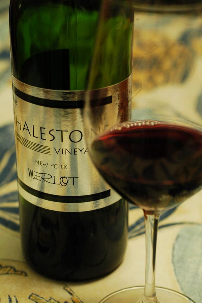 2006 Shalestone Vineyards