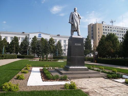Самара-1 ©  kudinov_dm