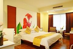 ザ パラッツォ ホテル, バンコク