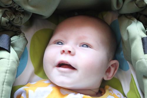 Julie - augusti 2010