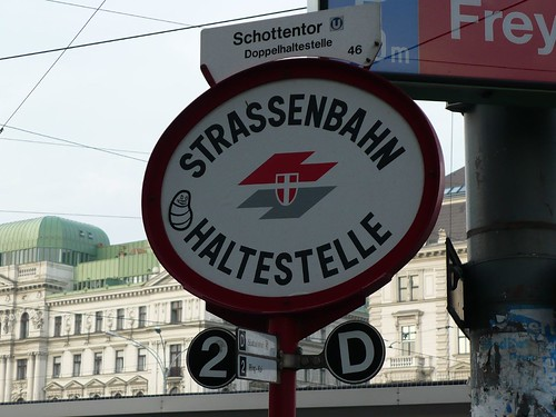 Vienna_TramStop
