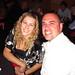 Jason Santos & Wife