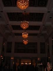 Mayo Hotel Lobby