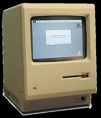 1st Apple Mac