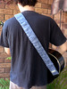 Knitted Guitar Strap