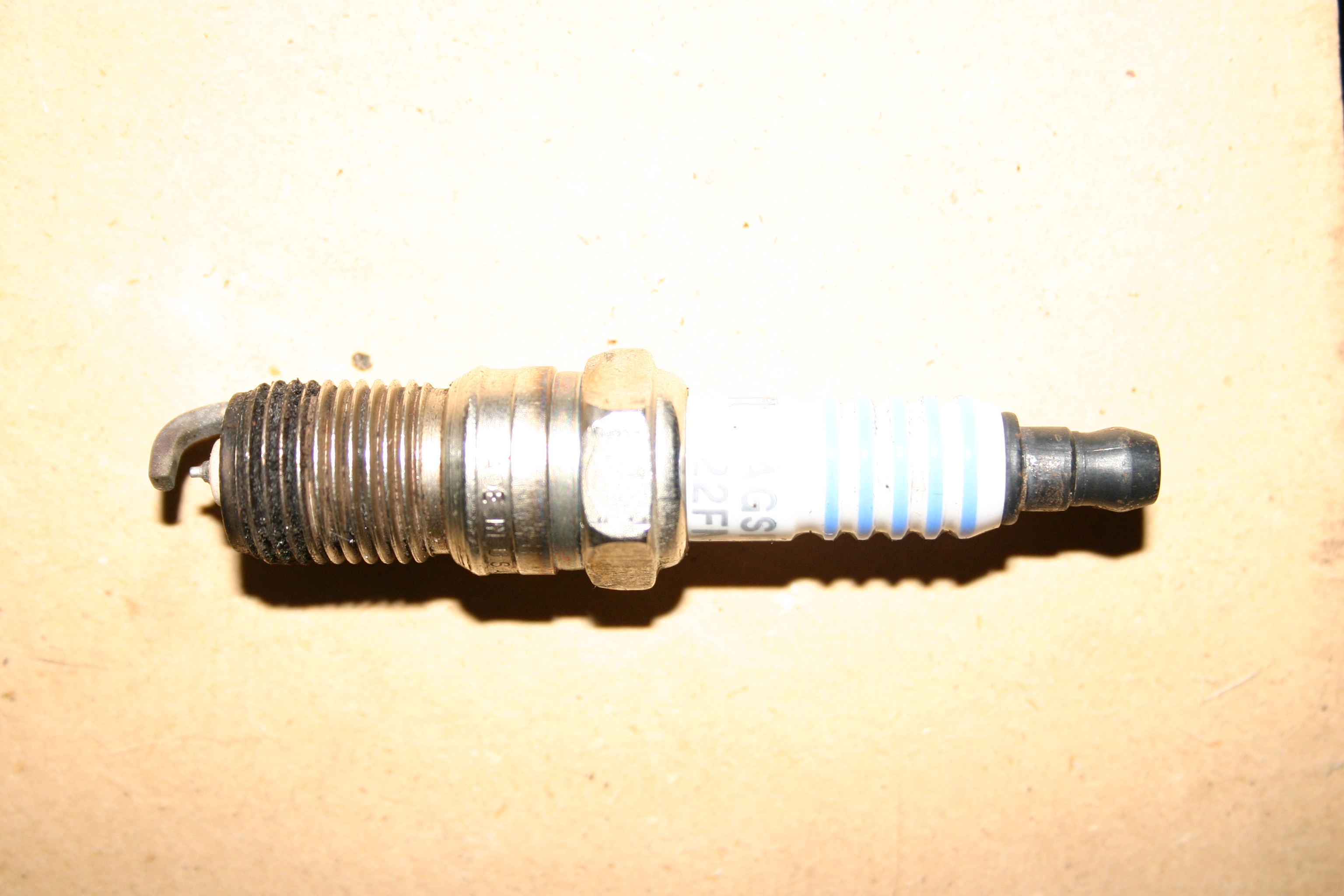 Spark Plugs keep going bad - Ranger-Forums - The Ultimate Ford
