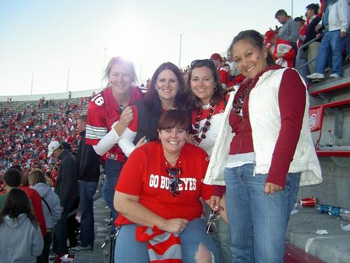 Ohio State Game