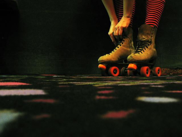 day 307: skate up