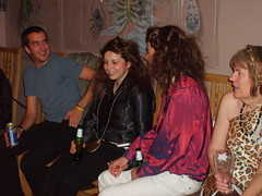S5001065 (petercrosbyuk) Tags: party halloween 2007
