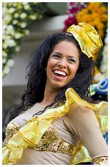 Sourire de Cuba (Photopob) Tags: smile lady dance teeth cuba normandie sourire calvados dentition danseuse pentaxk10d chercherlafemme