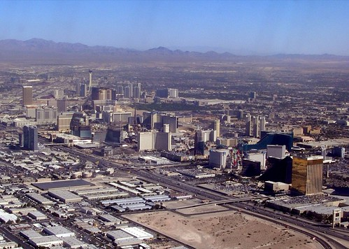 The strip from above