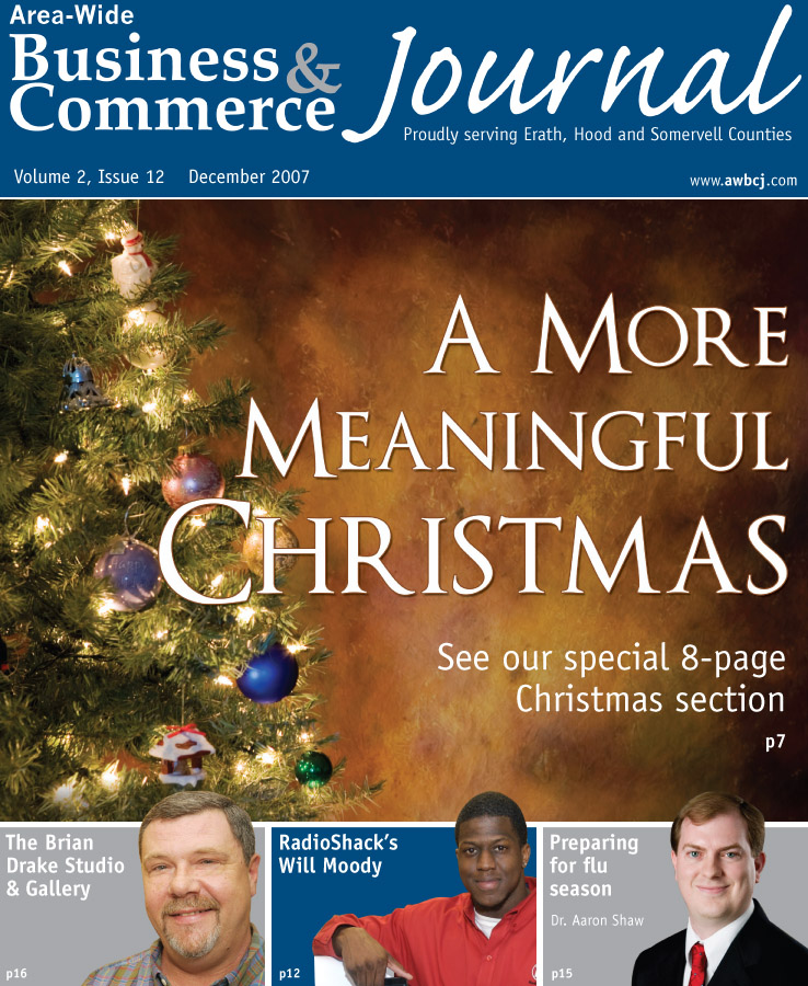 Business Journal 12-07 Cover