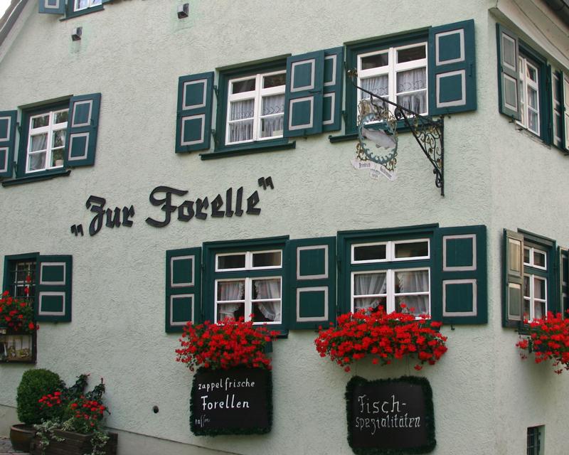 Zur-Forelle-Restaurant-Ulm-