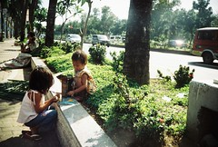 playground (Don~) Tags: lomo135 elikon535