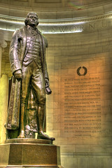 Founding Father -- Thomas Jefferson