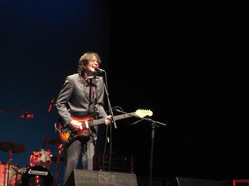 Jon Brion, Harris Theater, Dec. 31, 2007