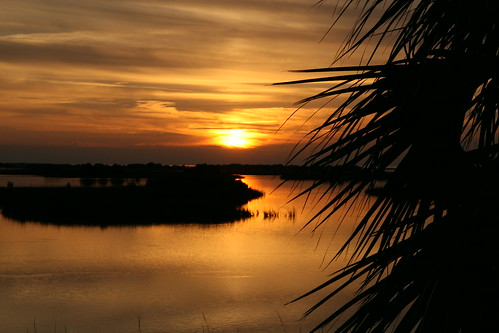 Another Cedar Key Sunset 2006