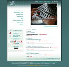 HRMIS (pspiritz) Tags: web clean website template webtemplate hrmis
