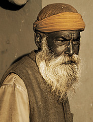 Old is Gold (Aditya Rao.) Tags: old aplusphoto photofaceoffwinner